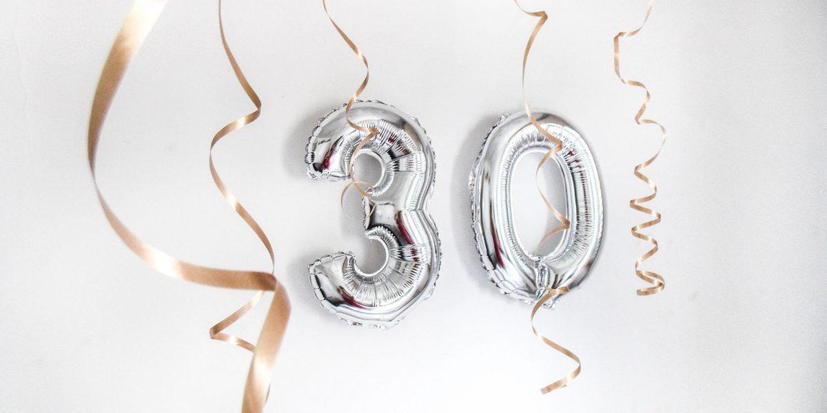 En 2019, NEWAC fête ses 30 ans !
